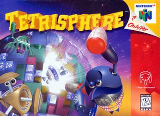 <i>Tetrisphere</i>