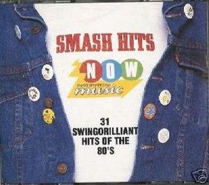 Now Smash Hits - Image: Now Smash Hits