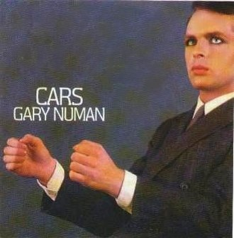 Cars (song) - Image: Numan Cars