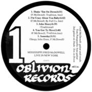 Oblvion Records label 1972.png