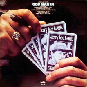 Odd Man In - Image: Odd Man In