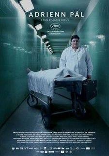 <i>Pál Adrienn</i> 2010 film by Ágnes Kocsis