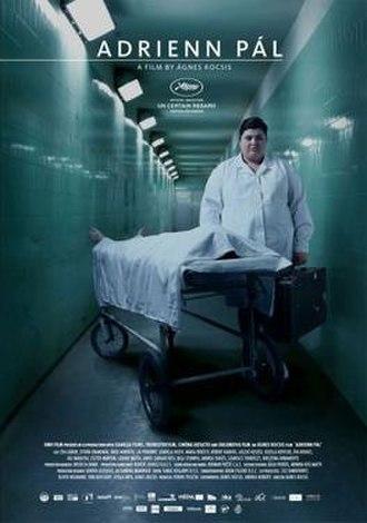 Pál Adrienn - Film poster