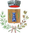 Coat of arms of Palma Campania