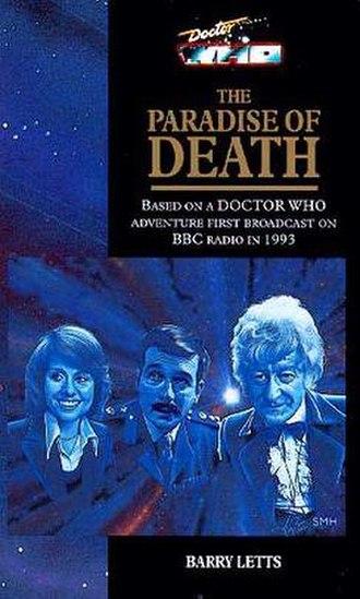 The Paradise of Death - Image: Paradise of Death novel