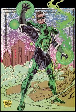 Parallax (Hal Jordan)