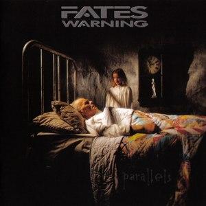 Parallels (album) - Image: Parallels album