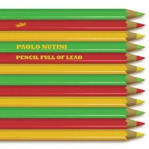 Pencil Full of Lead - Image: Pencil Full of Lead