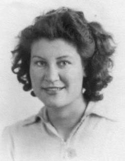 Phyllis Nicolson mathematician