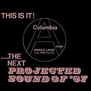 Arnold Layne - Image: Pink Floyd Arnold Layne De 401094