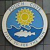 Official seal of Pouch Cove
