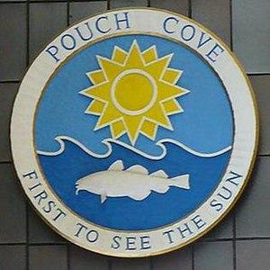 Pouch Cove - Image: Pouchcove