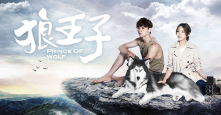 <i>Prince of Wolf</i> 2016 Taiwanese television series