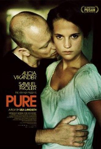 Pure (2010 film) - Image: Pure film