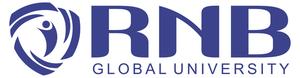RNB Global University - Image: RNB Global University Logo
