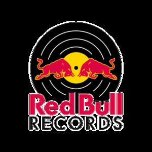 Red Bull Records - REDLogo
