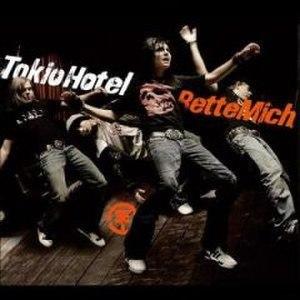 Rette mich (Tokio Hotel song)