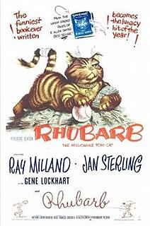 <i>Rhubarb</i> (1951 film)