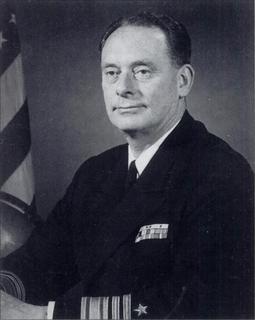 Richard G. Colbert United States admiral