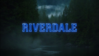 Picture of a TV show: Riverdale