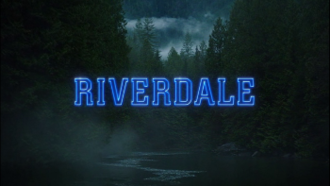 Riverdale (2017 TV series) - Image: Riverdale
