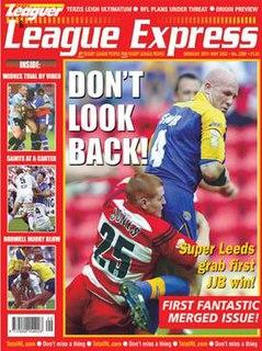 <i>Rugby Leaguer & League Express</i>
