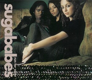 Run for Cover (Sugababes song) - Image: Run for Cover (Sugababes song) coverart
