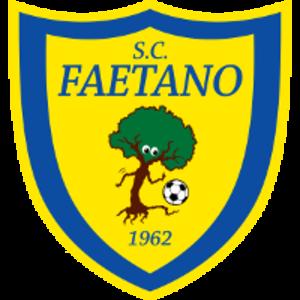 S.C. Faetano - Image: SC Faetano logo