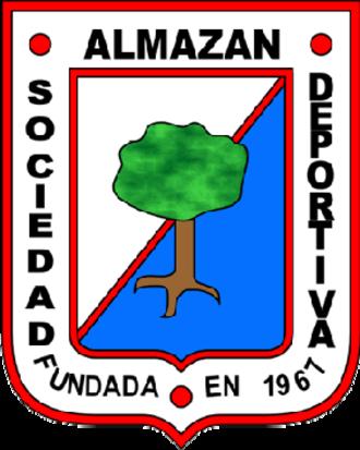 SD Almazán - Image: SD Almazán