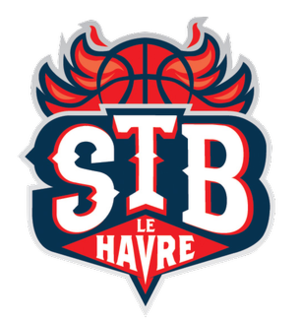 STB Le Havre - Image: STB Le Havre logo 2014