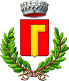 Coat of arms of San Ginesio