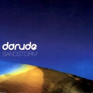 Sandstorm (Darude composition) - Image: Sandstorm single