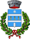 Coat of arms of Sant'Andrea del Garigliano