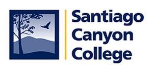 Santiago Canyon College - Image: Santiago Canyon College logo