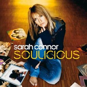 Soulicious (Sarah Connor album) - Image: Sarah Connor Soulicious