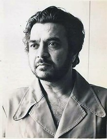 Satyadev Dubey - Wikipedia
