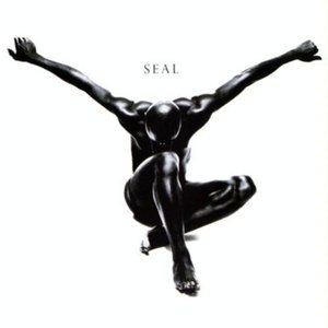 Seal (1994 album) - Image: Seal Seal(1994)