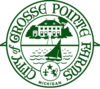 Official seal of Grosse Pointe Farms, Michigan