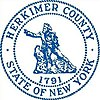Official seal of Herkimer County