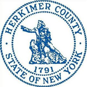 Herkimer County, New York - Image: Seal of Herkimer County, New York