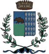 Coat of arms of Serravalle Pistoiese