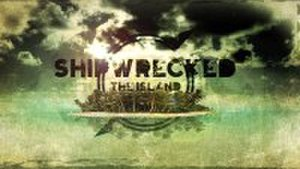 Shipwrecked (TV series) - Image: Shipwrecked The Island logo