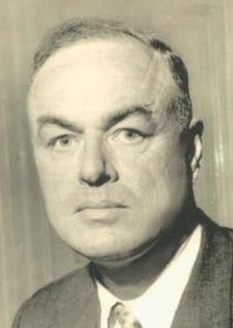 John Addis - Image: Sir John Addis