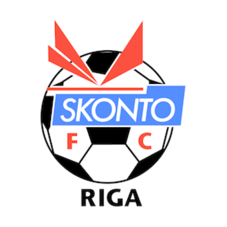 Skonto FC - Image: Skonto FC