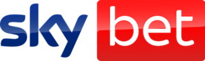 Sky Betting & Gaming - Sky Bet logo used since 21 October 2011.