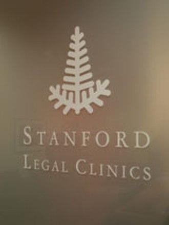 Stanford Law School - Clinics
