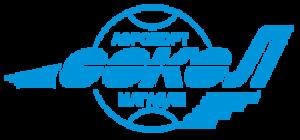 Sokol Airport - Image: Sokol Airport logo