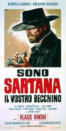 I am Sartana, Your Angel of Death - Wikipedia