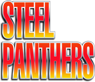 <i>Steel Panthers</i>