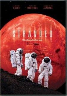 <i>Stranded</i> (2001 film) 2002 film